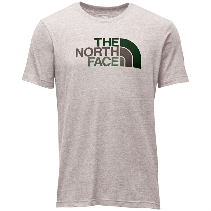 The North Face - Half Dome Tri-Blend T-Shirt