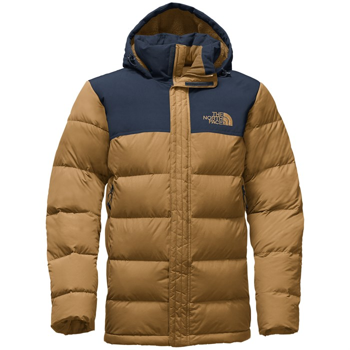 15a0179864 The North Face - Nuptse Ridge Parka Jacket ...