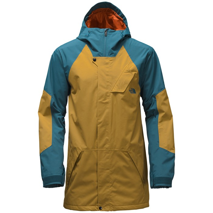 ontario jacket the north face