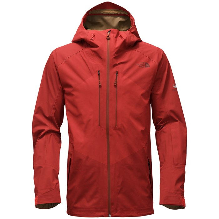 The North Face - Fuseform™ Brigandine 3L Jacket