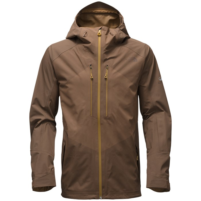 The North Face - Fuseform™ Brigandine 3L Jacket ... a723f2348