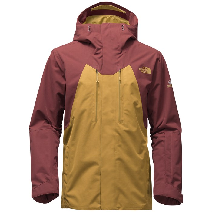 227764b9d9 The North Face - NFZ Jacket ...
