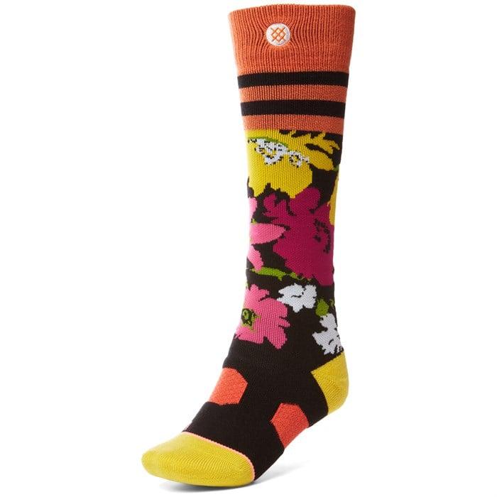 Stance - Fleur Snowboard Socks - Women's ...
