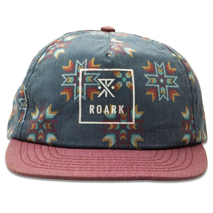 Roark - First Nation Hat