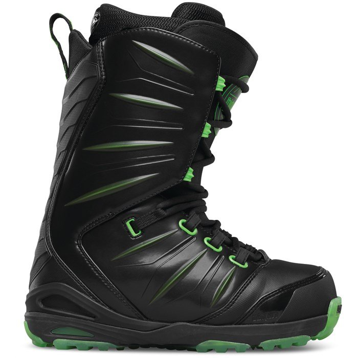 32 - Prime Snowboard Boots 2016