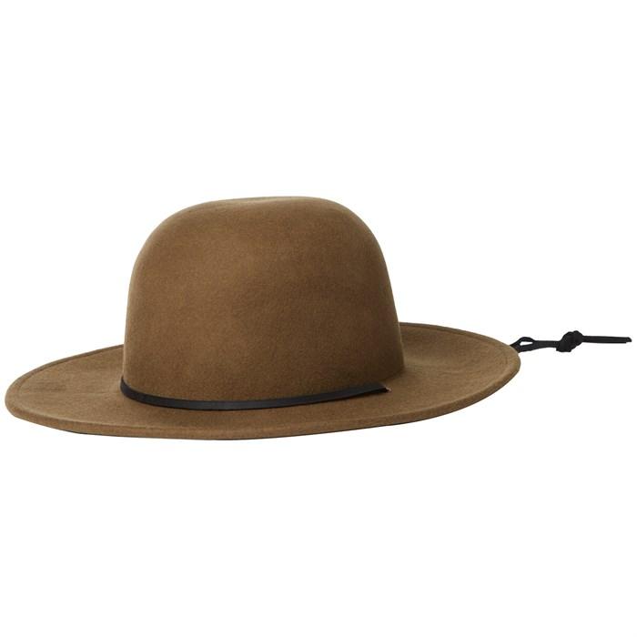 e5a6182e8a3be Brixton - Tiller Hat ...