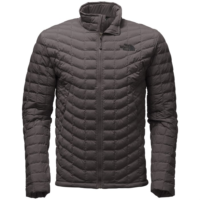 15201a507e The North Face - Stretch ThermoBall™ Jacket ...