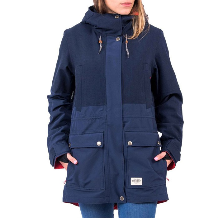 Holden Shelter Jacket - Women s  563ee01339