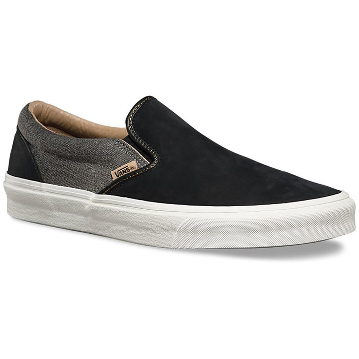 Vans Classic Slip-On Shoes | evo