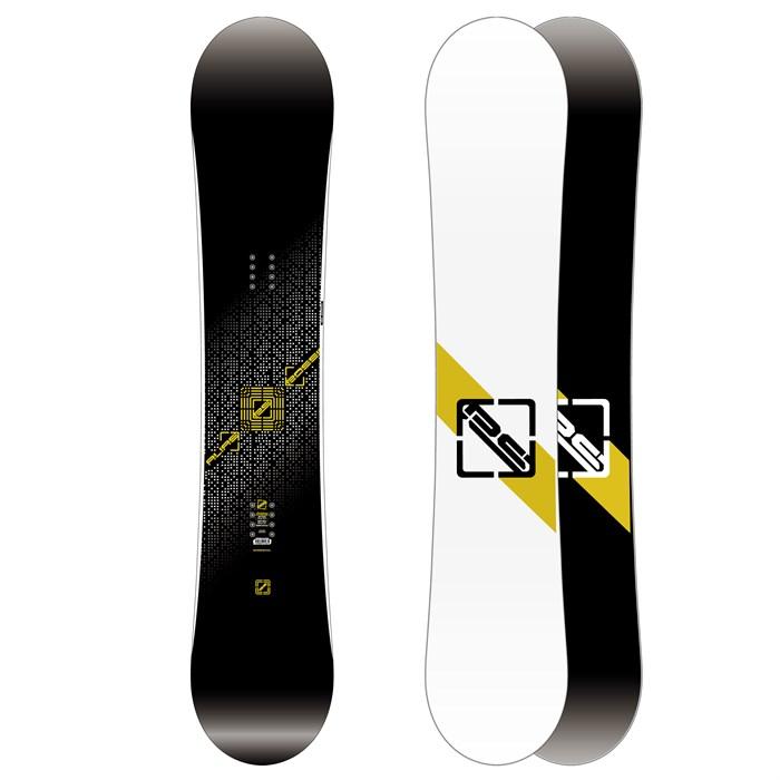 Rossignol Alias Snowboard 2007  cc7e2485aecf9