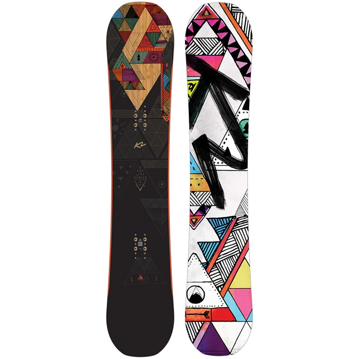 K2 - Spot Lite Snowboard - Women's 2017