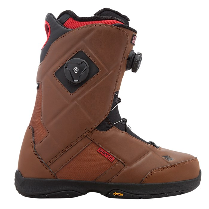 K2 - Maysis Snowboard Boots 2017 - Used