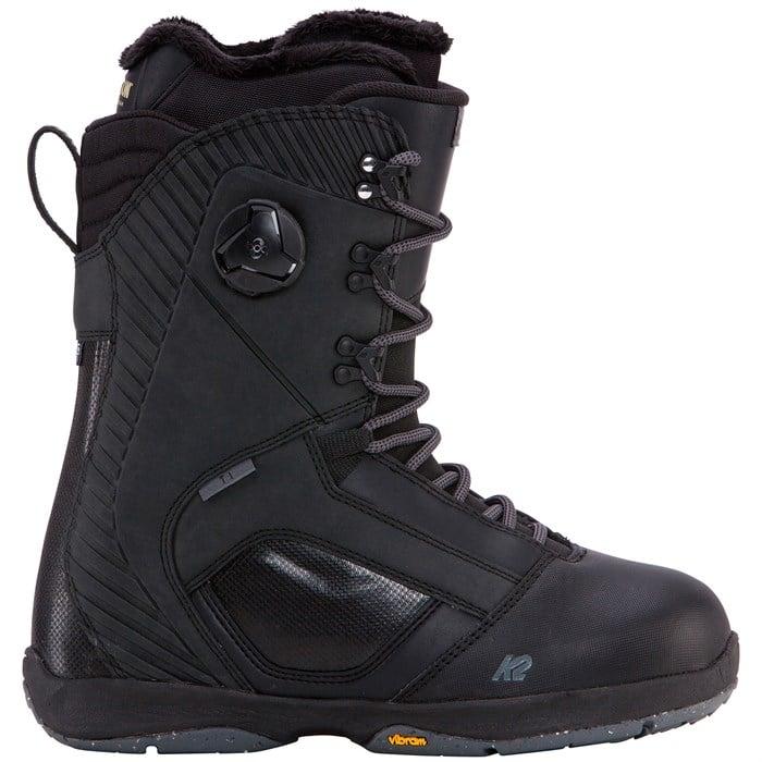 K2 - T1 Snowboard Boots 2018