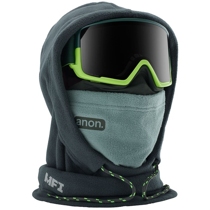Anon - MFI Fleece Helmet Hood
