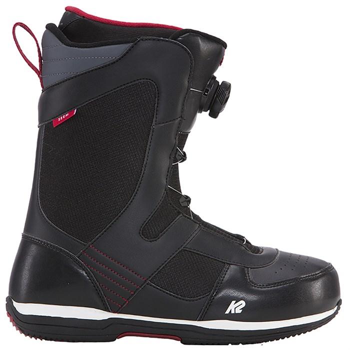 K2 - Seem Snowboard Boots 2018