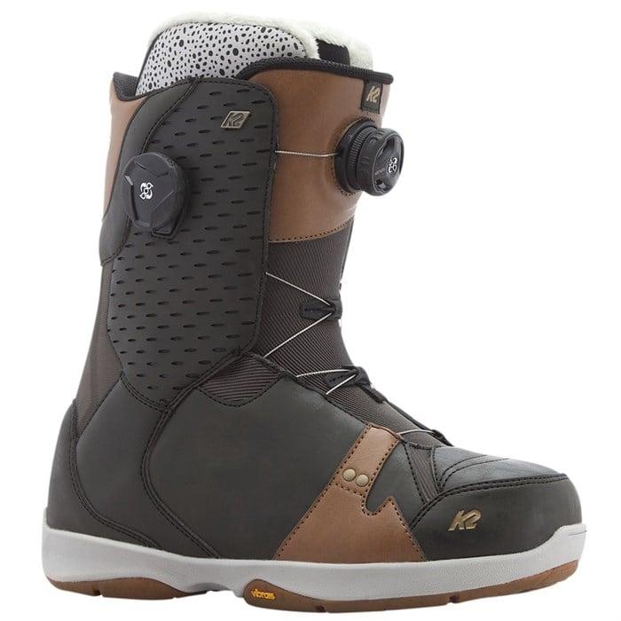 K2 - Contour Snowboard Boots - Women's 2017