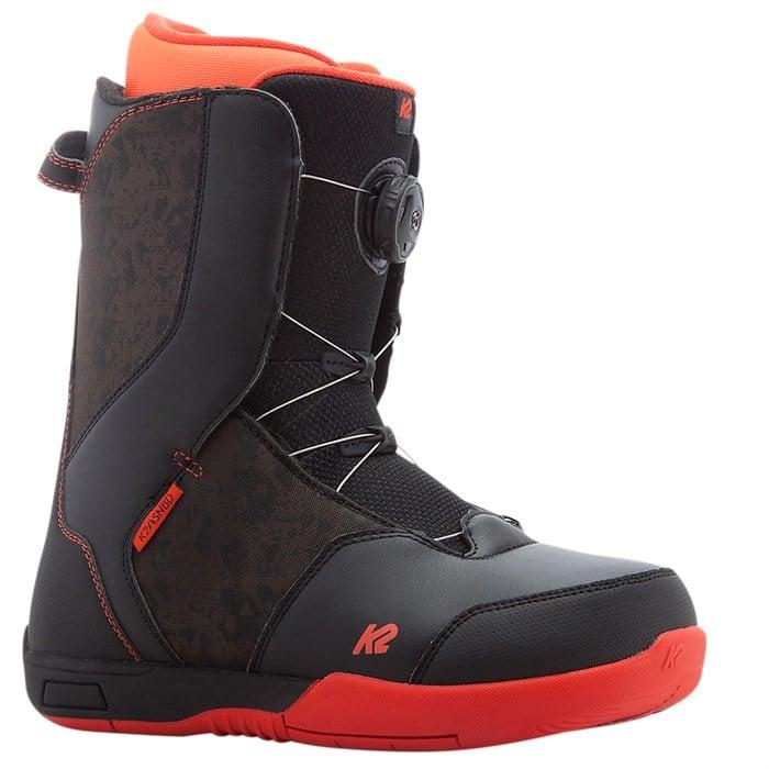 K2 - Vandal Snowboard Boots - Boys' 2018