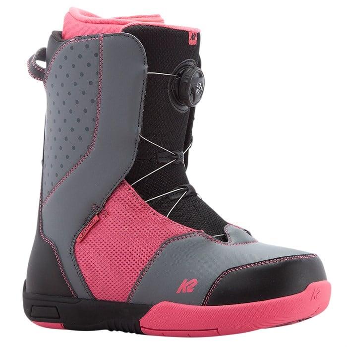 K2 - Kat Snowboard Boots - Girls' 2018