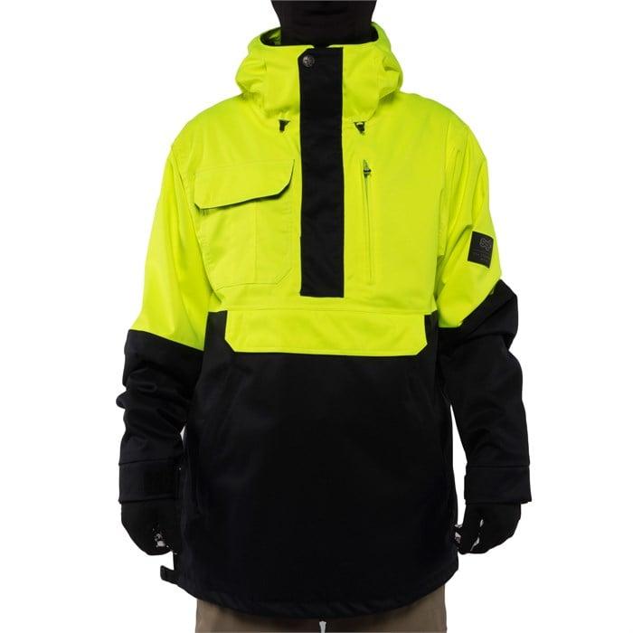 Saga Anomie 2L Jacket | evo