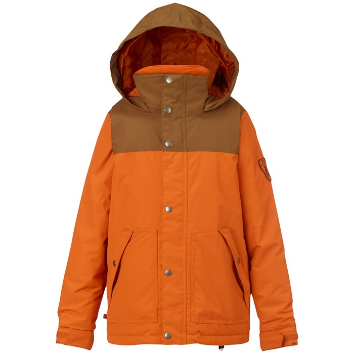 Burton - Fray Jacket - Boys'