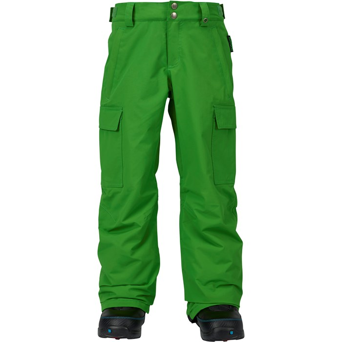 Burton - Exile Cargo Pants - Big Boys'