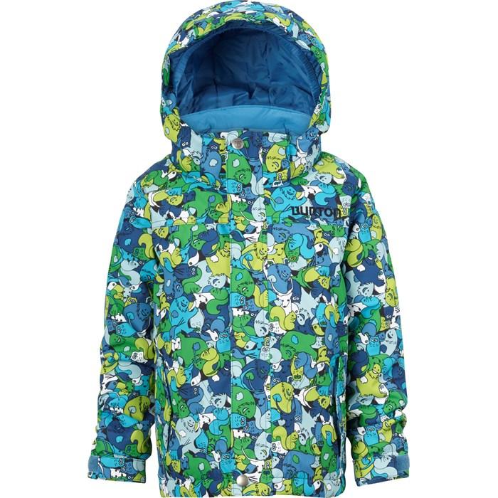 1d1ff9028 Burton Minishred Amped Jacket - Little Boys