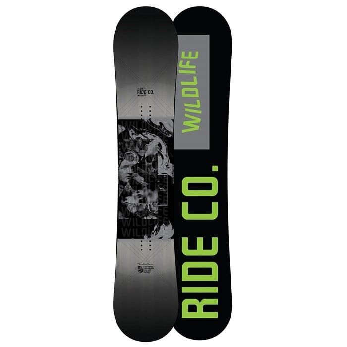 Ride - Wild Life Snowboard 2017