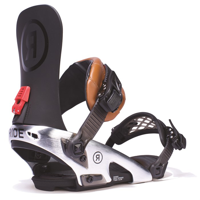 Ride - Rodeo Snowboard Bindings 2017