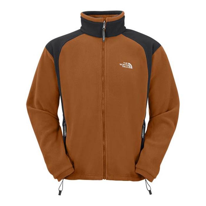 c7a04a56e The North Face Khumbu Fleece Jacket