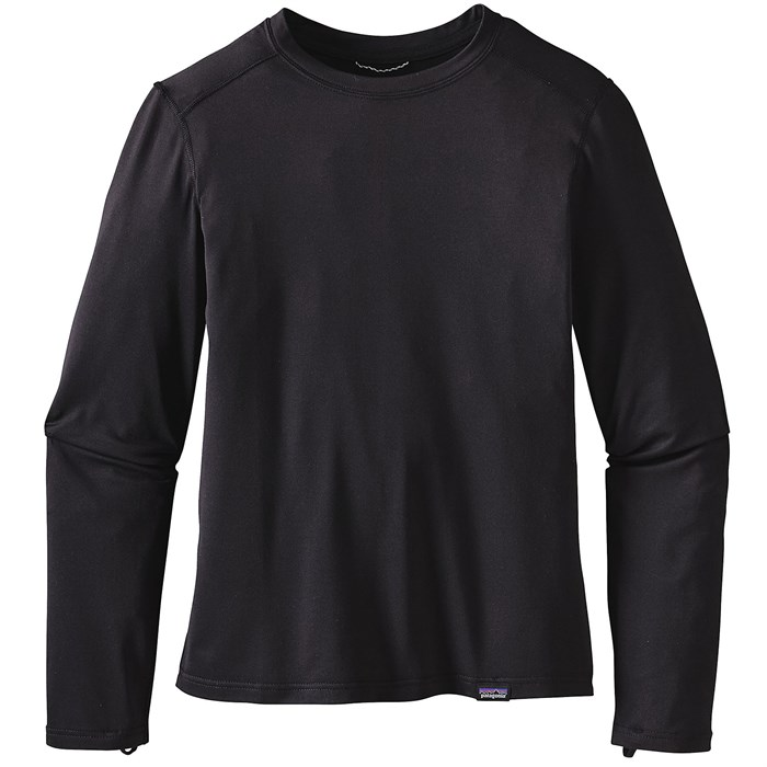 Patagonia - Capilene Crewneck Top - Big Boys'