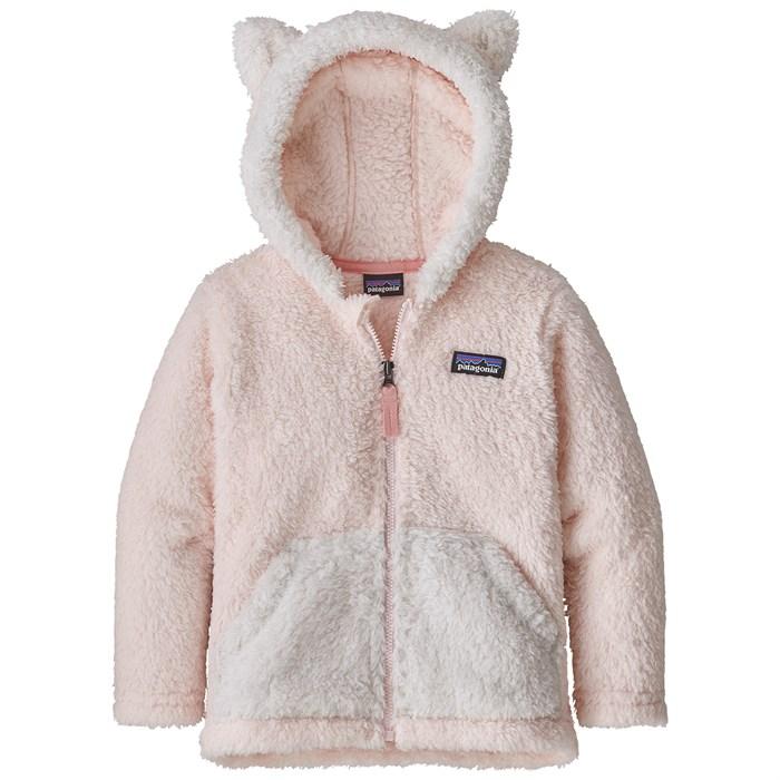 Patagonia - Furry Friends Hoodie - Toddlers'