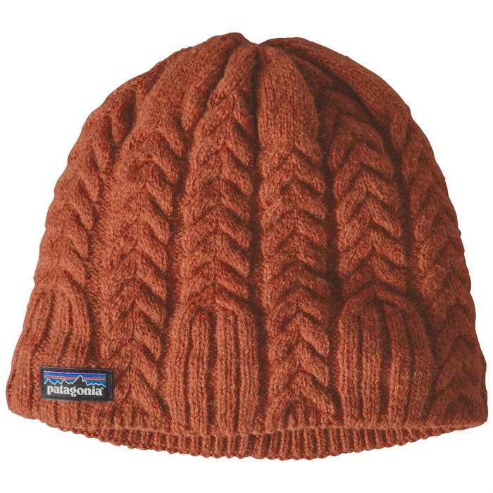 Patagonia - Cable Beanie - Women's