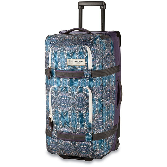 Dakine - Split Roller 85L Bag - Women's