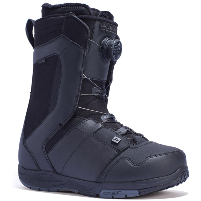 Ride - Jackson Boa Coiler Snowboard Boots 2017