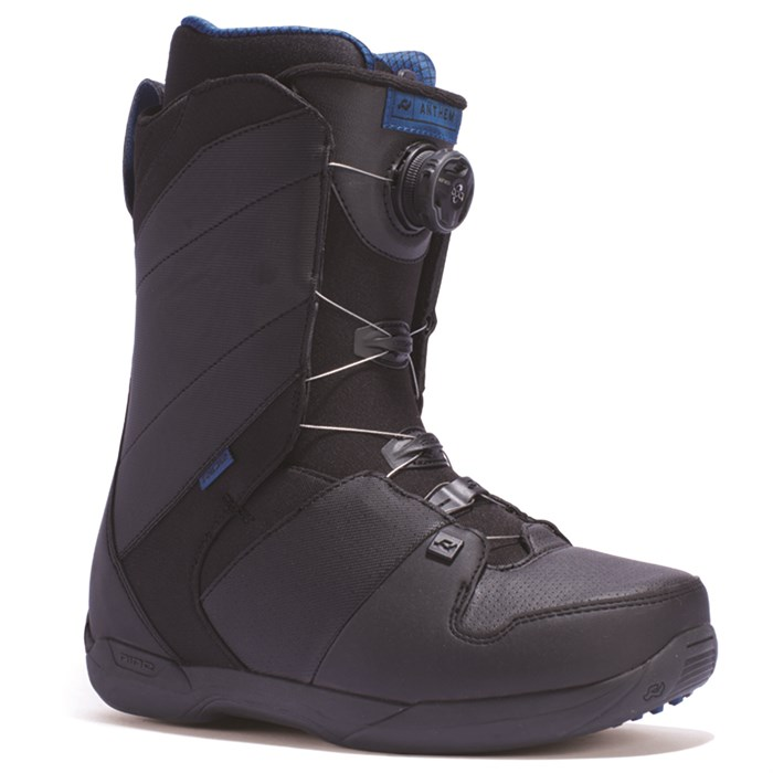 Ride - Anthem Boa Coiler Snowboard Boots 2017