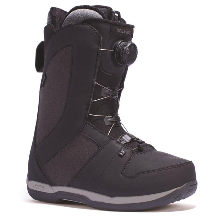 Ride - Sage Boa Coiler Snowboard Boots - Women's 2017