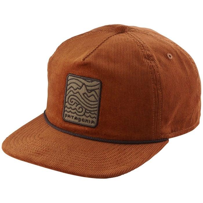 09d16a54c56 Patagonia - Seazy Breezy Corduroy Hat ...