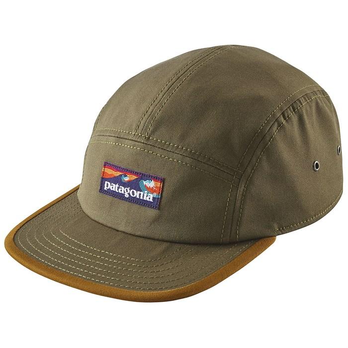 Patagonia - Board Short Label Tradesmith Hat ... 5e406b551c1