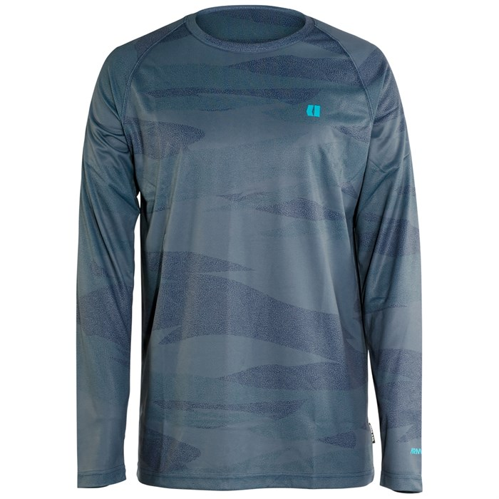 Armada - Contra Long-Sleeve Crew Top