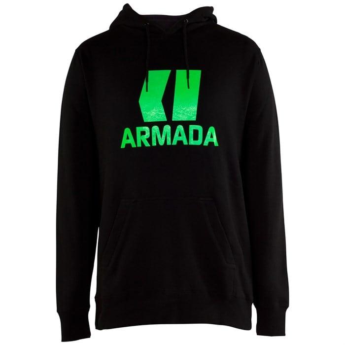 Armada - Classic Pullover Hoodie