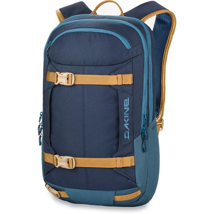 Dakine Mission Pro 18L Backpack   evo