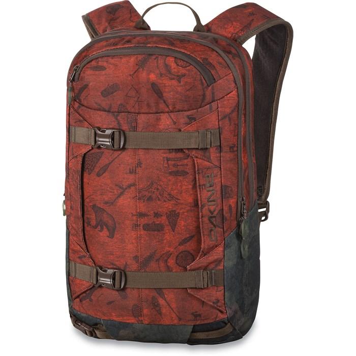 Dakine Mission Pro 18L Backpack | evo