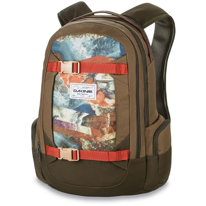 Dakine Mission 25L Backpack | evo