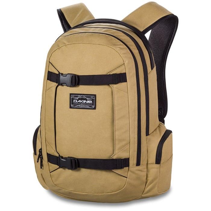 686a016036d86 Dakine - Mission 25L Backpack ...