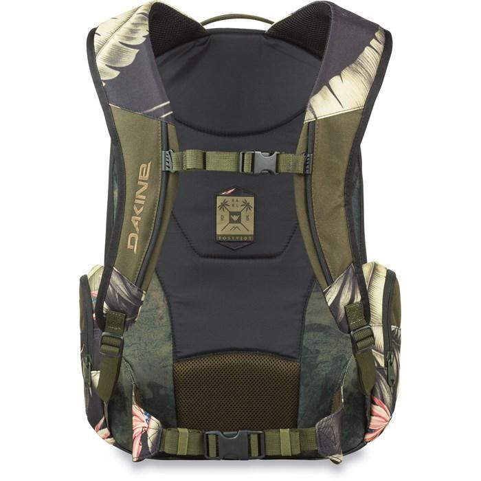 Dakine Team Mission 25L Backpack   evo