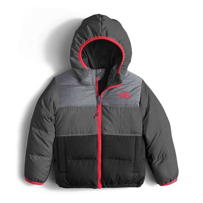 ce31dc36b The North Face Reversible Moondoggy Jacket - Little Boys'