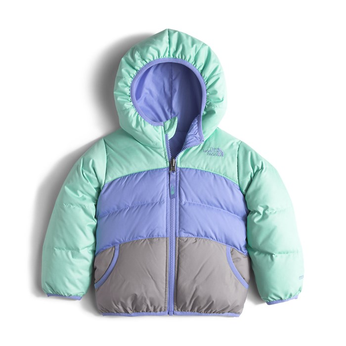 aeee9e252 The North Face Reversible Moondoggy Jacket - Little Girls'