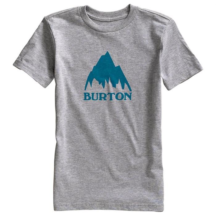 Burton - Classic Mountain Short-Sleeve T-Shirt - Boys'