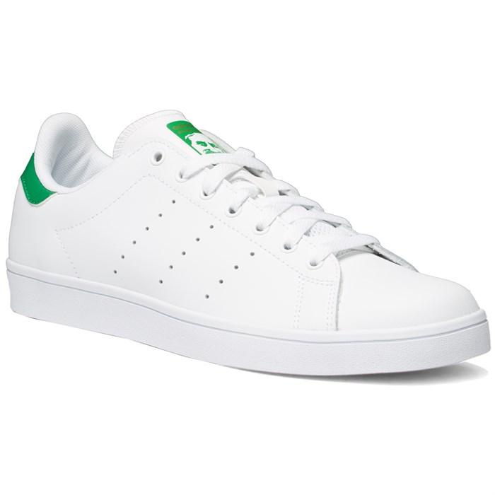 buy popular 2c243 7ada6 Adidas Stan Smith Vulc Shoes | evo