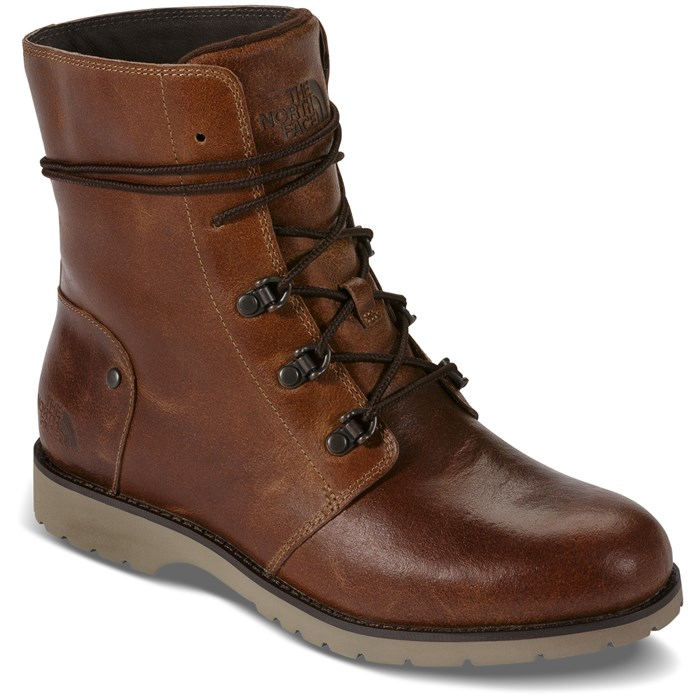 The North Face Ballard Lace II Boots